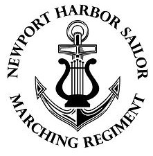 Newport Harbor High School Marching Regiment